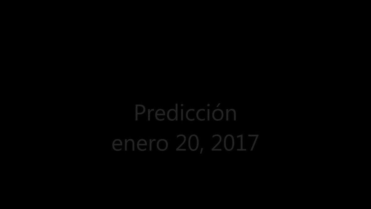 #AEMET la predicción en 1 minuto más información en:  https://t.co/keC...
