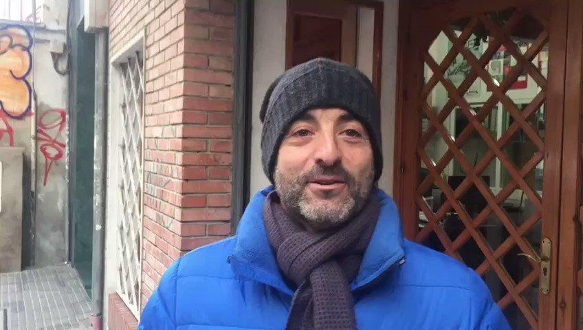 Lo mejor que ha dejado la nieve en Málaga ha sido este vídeo. https://...