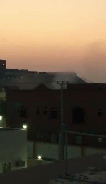 #عاجل | انتهاء العملية الأمنية في حي الحرازات بجنوب مدينة جدة وترقب لب...