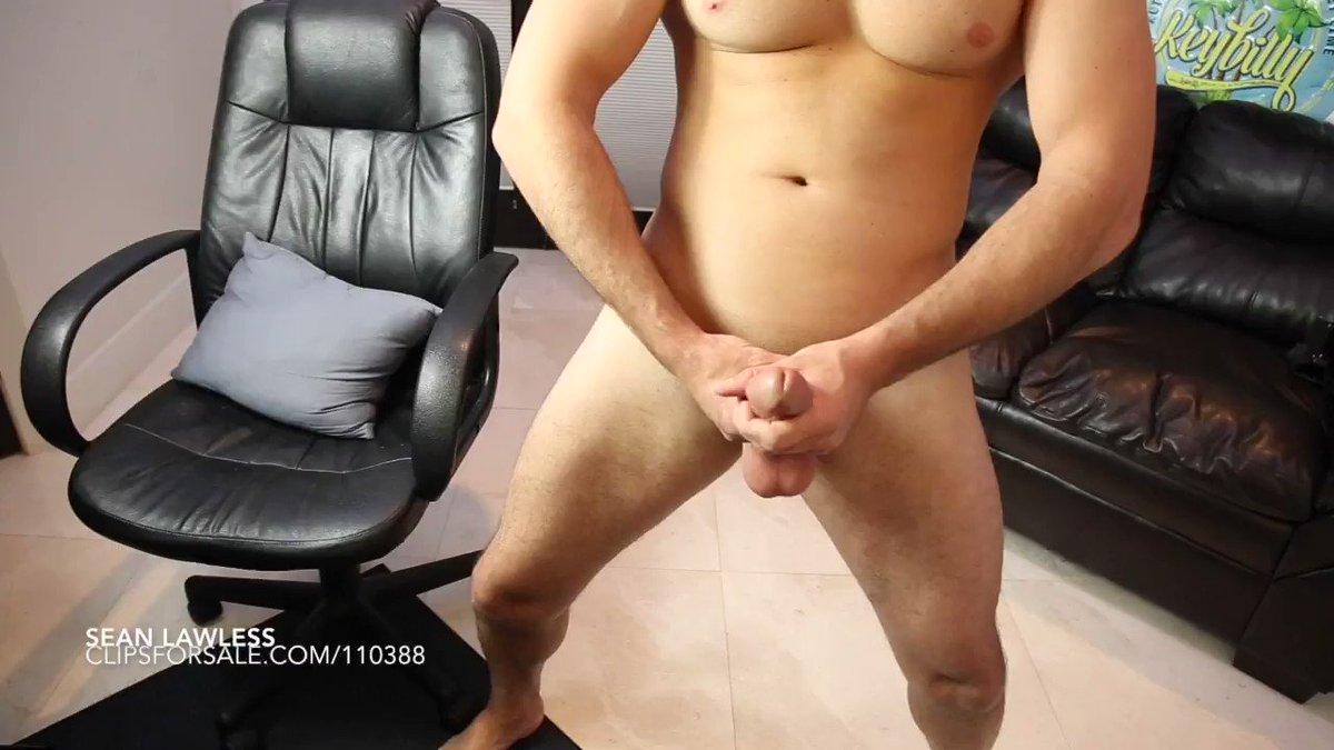 Sean Lawless Dick Size