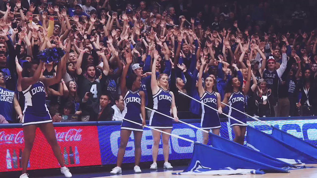 🔵😈 Highlights — Duke 70, Miami 58   #HereComesDuke https://t.co/EKK4P1...