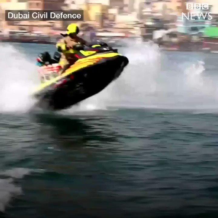 Get ready for dubai's jetpack firefighter - scoopnest com
