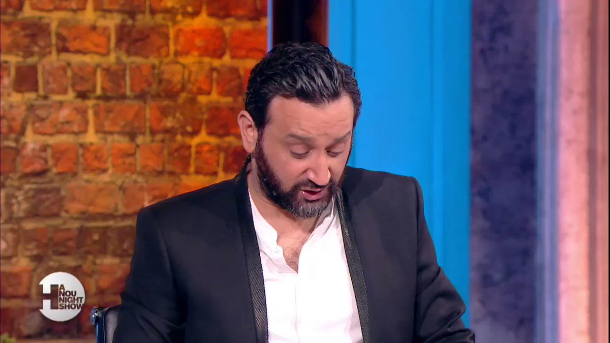 cyril hanouna on twitter des barres pour les alibis hanounightshow philippelacheau. Black Bedroom Furniture Sets. Home Design Ideas