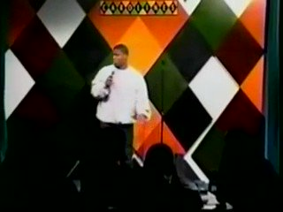 "Watch this clip of Kevin Hart performing here at Carolines back when he used to go by ""Lil Kev"" #TBT @KevinHart4real https://t.co/bwVsknhcki"