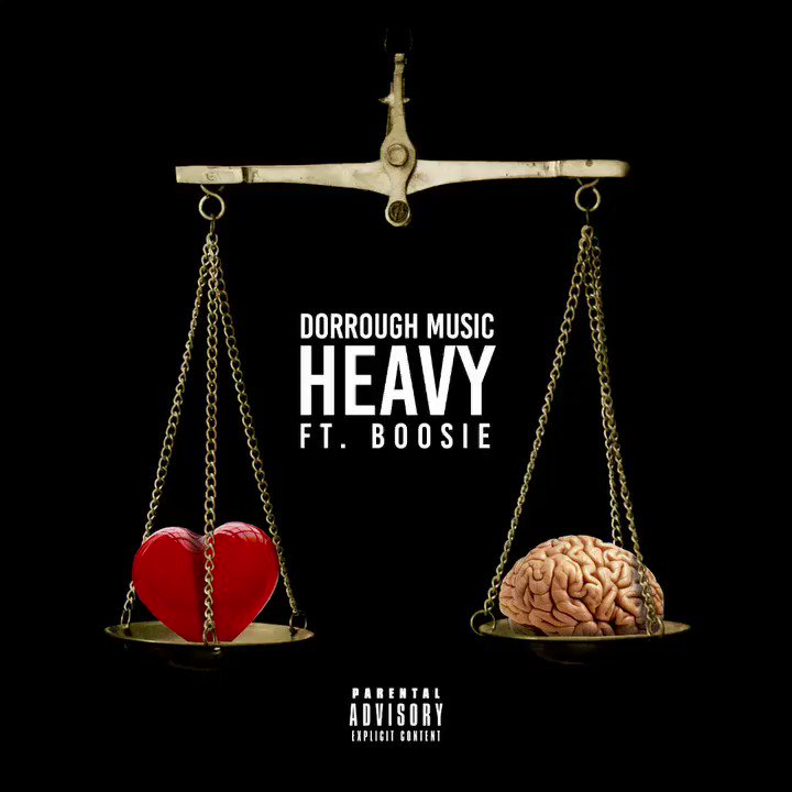"1st Single from upcoming ""Six 3 The Album""... Heavy ft. Boosie https://t.co/368esnethQ https://t.co/wWEw8kabn5"