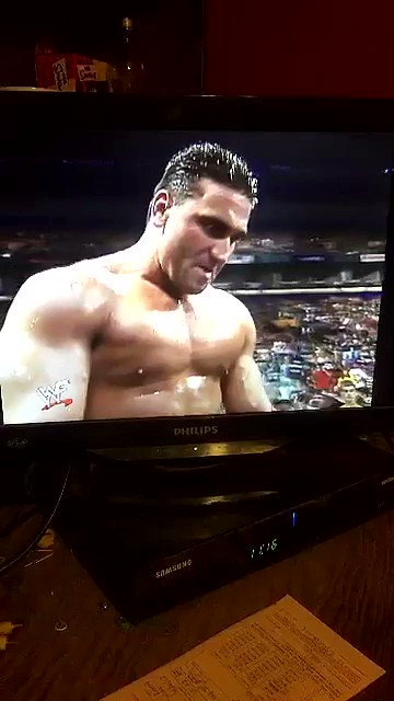 Happy birthday to the world\s most dangerous man, Ken Shamrock.