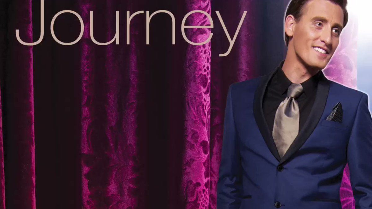 RT....'Journey' @jonmosesvocals NOW AVAILABLE!! Download now at release price https://t.co/Y41ZdYc3hP