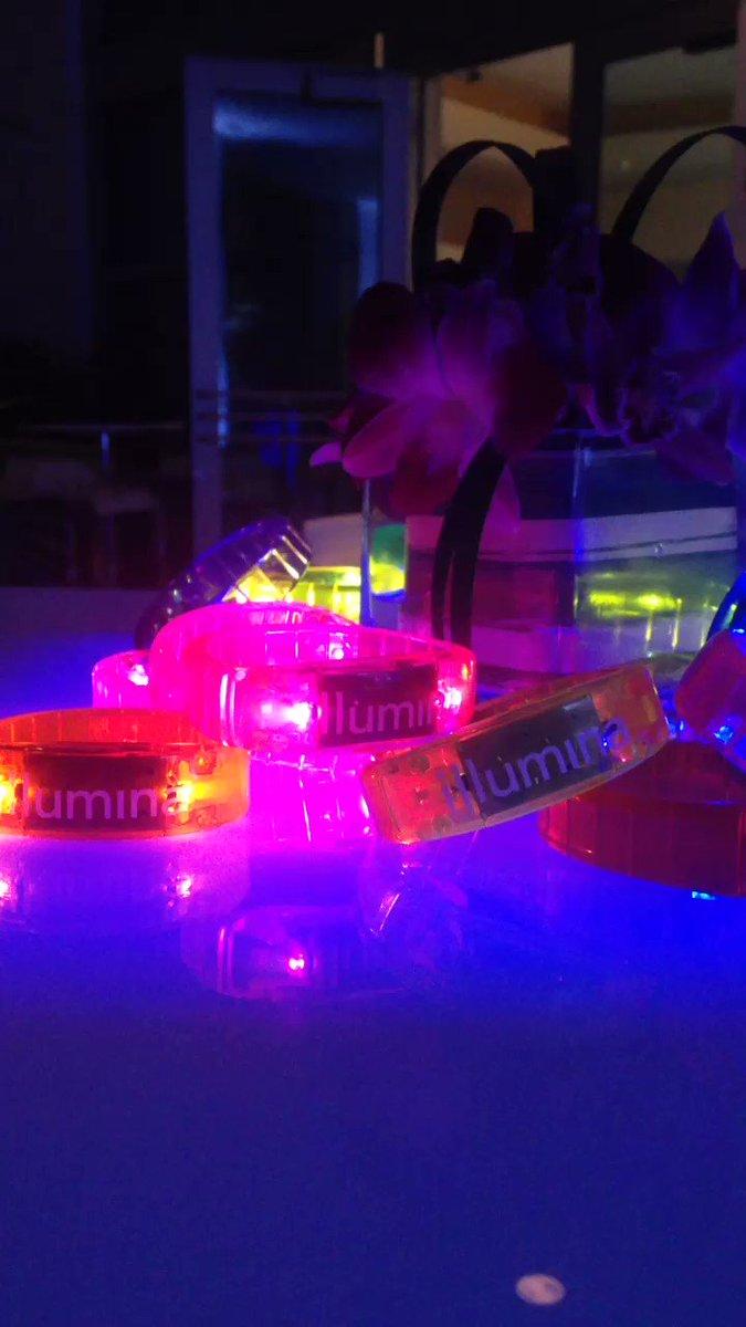 Powering up at the Illumina Lounge #agbt17 https://t.co/DYxEni1Lqx
