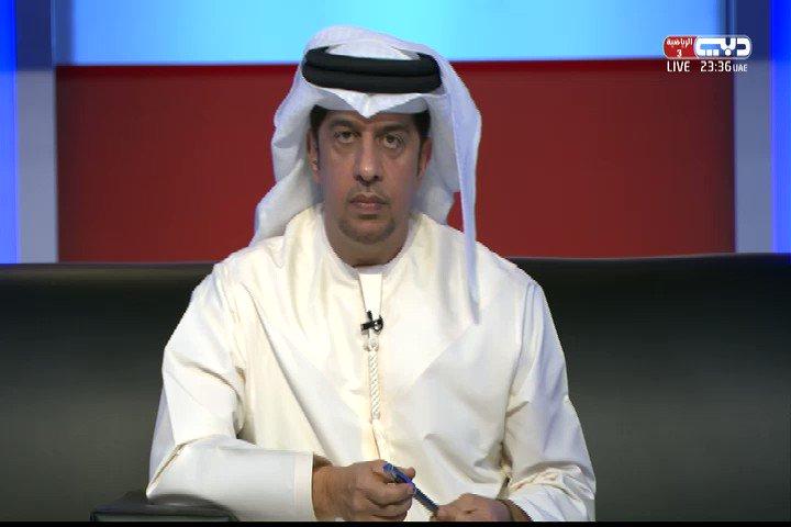 مداخلة (3) - عدنان حمد للعضو المنتدب لنادي العين: هل هناك خطة للذهاب ل...