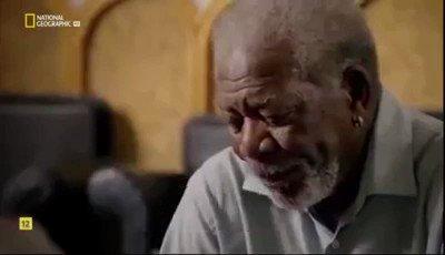 RT @SaudiEvil: الممثل  مورغان فريمان وحديثه عن الرب ﷻ والأذان ! https://t.co/ykZnVCMhAB