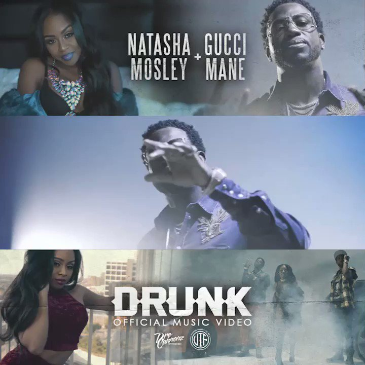 "My new Video is out now! ""Drunk"" ft @gucci1017  Produced by @zaytovenbeatz https://t.co/lY80Wkkbfz"