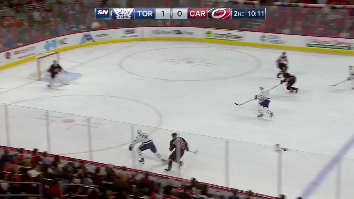 Hockey is back. Goals are back.  https://t.co/SjyzfduKAY