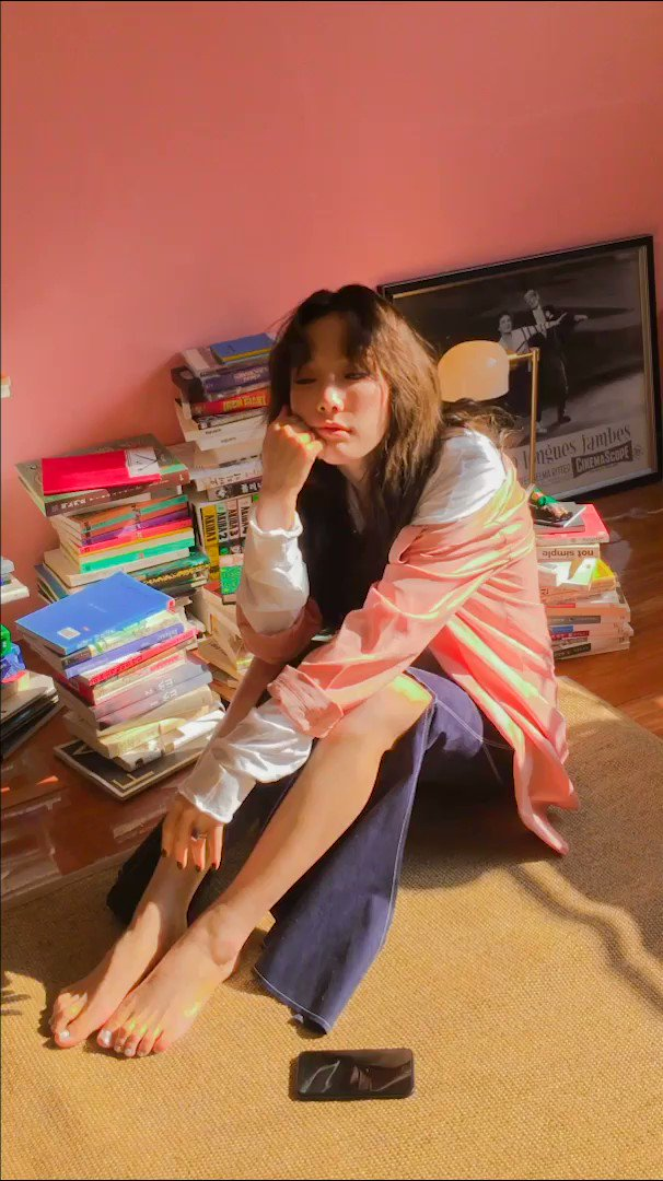 #TAEYEON 'My Voice' Highlight Clip #1