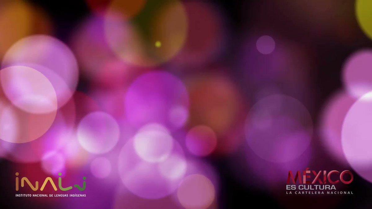 #Hoy celebramos el Día Internacional de la #LenguaMaterna. #OrgulloDeM...