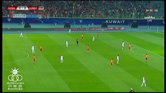 #نهائي_كأس_الأمير . محمد كمارا 0/1 ⚽ . https://t.co/LJisH2ataV