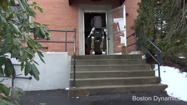 "Boston Dynamics Officially Unveils Its Wheel-Leg Robot: ""Best of Both Worlds"" https://t.co/4y5OetmSTY https://t.co/T2BmkpWyKT"