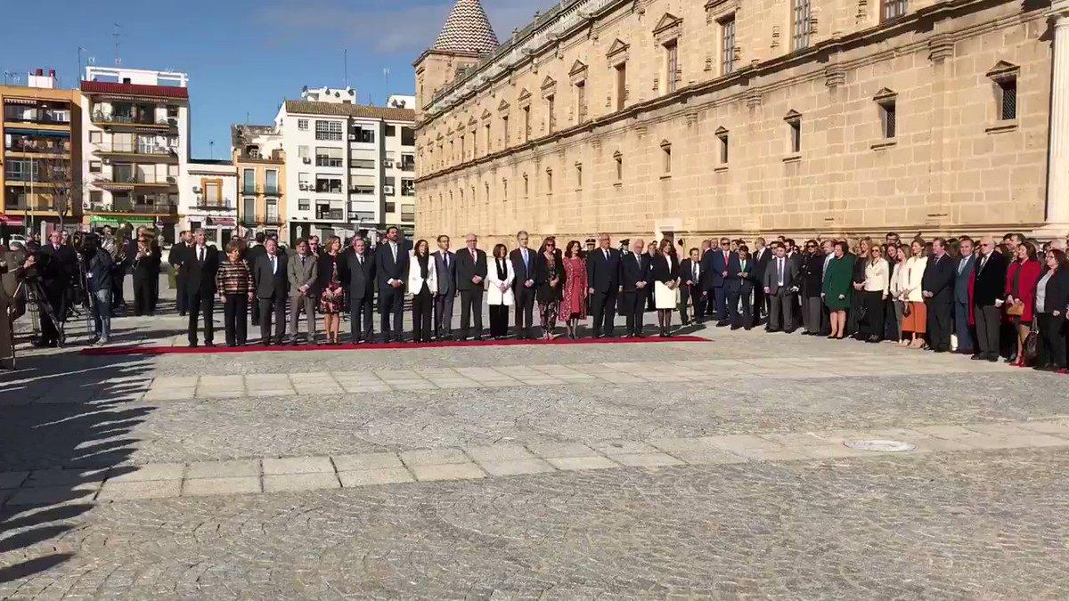 Desde el @ParlamentoAnd, el grupo parlamentario de @Cs_Andalucia te de...