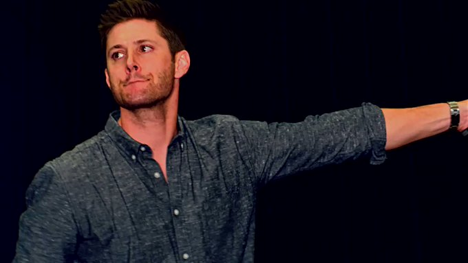 It\s the day!! Happy birthday Mr Jensen Ackles