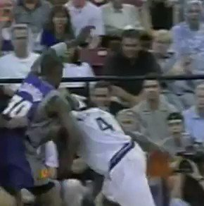 Happy birthday, Chris Webber! What an incredible passer...