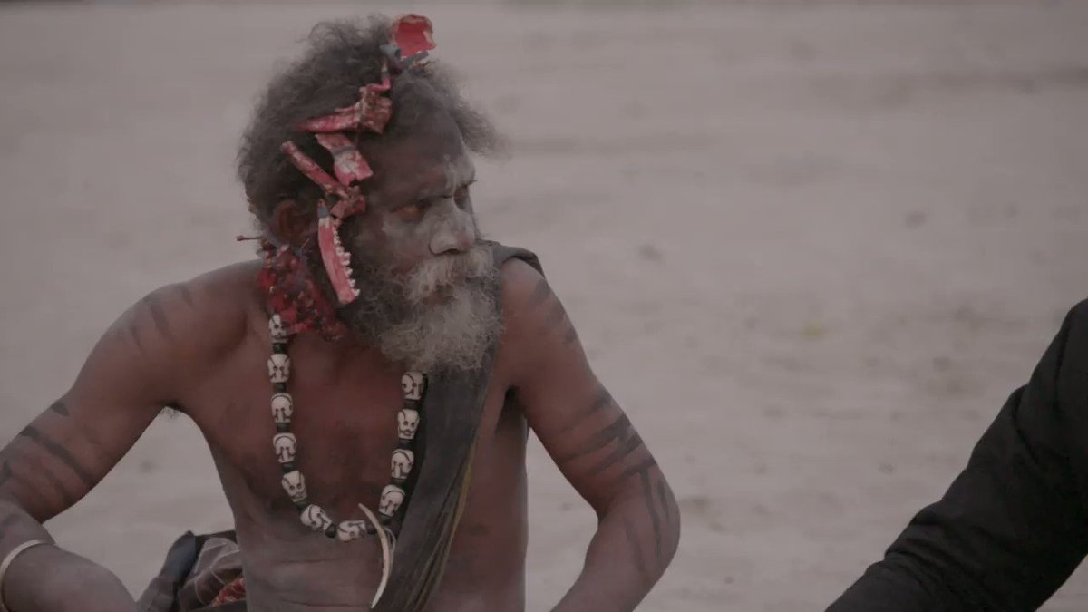 Aghori : Latest News, Breaking News Headlines | Scoopnest