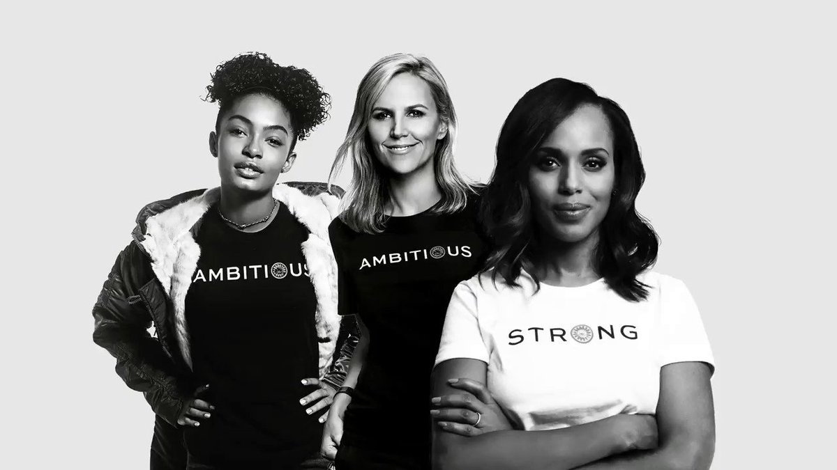 #EmbraceAmbition: Join the movement by taking the pledge at https://t.co/Rtt3WY6QuX. @ToryBurchFdn https://t.co/z7UdXvewpX