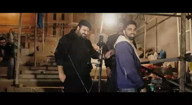 My verse at @teambackpack Pakistan cypher. https://t.co/YV1G7AtuRK