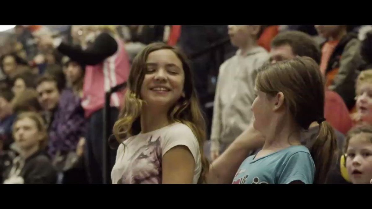 Our footage from the first annual Niagara River Lions School Day Game! Tons of energy!