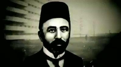 İstiklal Marşımızın kabülünün 96. yıldön...