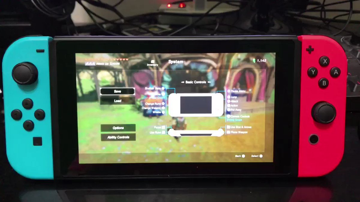 Nintendo Switch frozen? Here's what to do if your console crashes