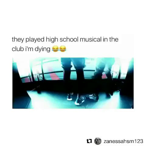 I love this!!! 😂❤🤣 #hsm #wildcat4life 😸😺😼 #highschoolmusical #indaclub