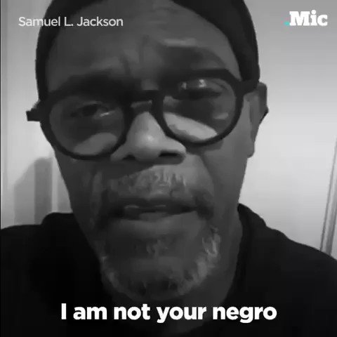 So poignant. A must see documentary. #JamesBaldwin  #IAmNotYourNegro  https://t.co/ua1jL5gkx3