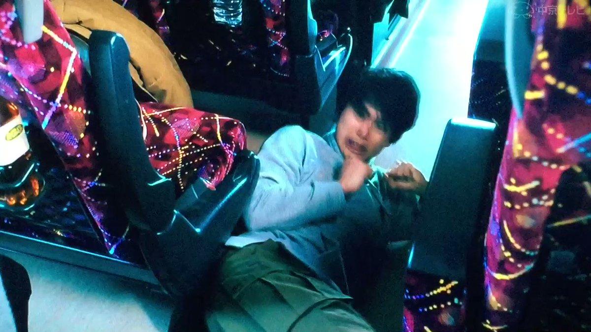 イケメンですいません!!!  よく菅田将暉に似てるって言われます!  いや、山崎賢人の方が好きだし!!  #スーパーサラリーマン左江内氏  #左江内氏