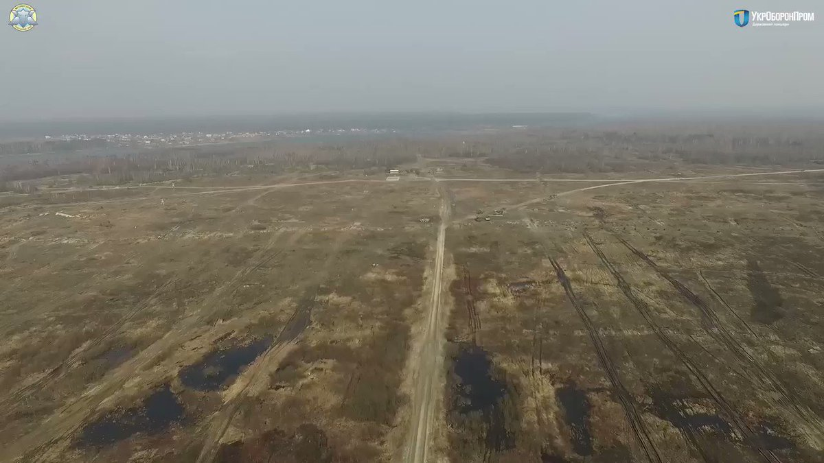 UkrOboronProm video on tests of battle modules Shkval and Stilet for BMP