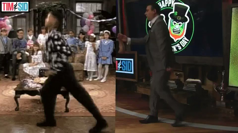 Who did it better? The Fresh Prince or Sid?! https://t.co/BaF7PGac26