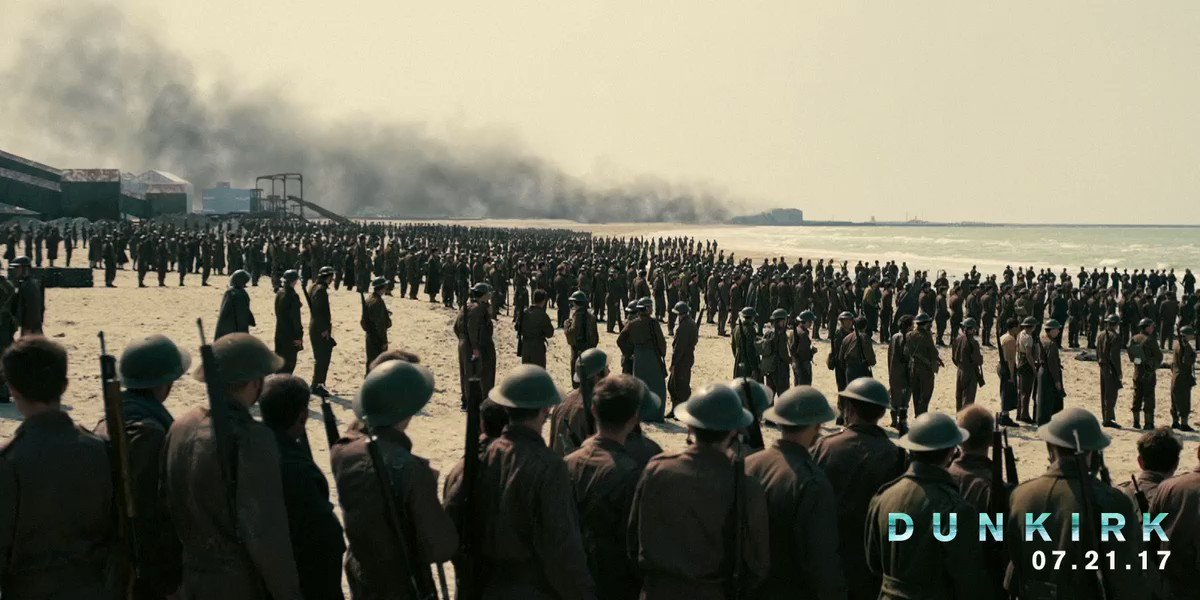 #Dunkirk https://t.co/SjUwawoMTc