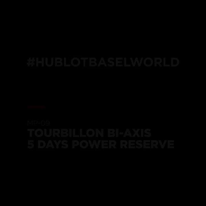 #HublotBaselworld novelties coming soon.. Stay tuned! #Baselworld #Bas...