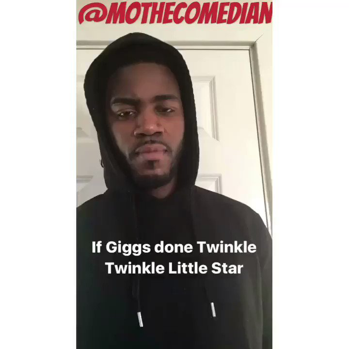 How i would imagine UK rappers/MC's rapping over Twinkle Twinkle Little Star https://t.co/7vqkVvDexr