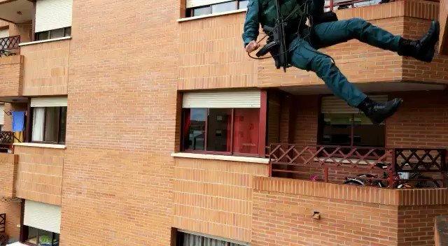 Guardia Civil 🇪🇸's photo on #FelizFinde