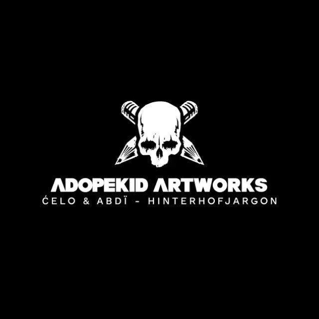 Adopekid On Twitter Adopekid Artworks Celo Abdi