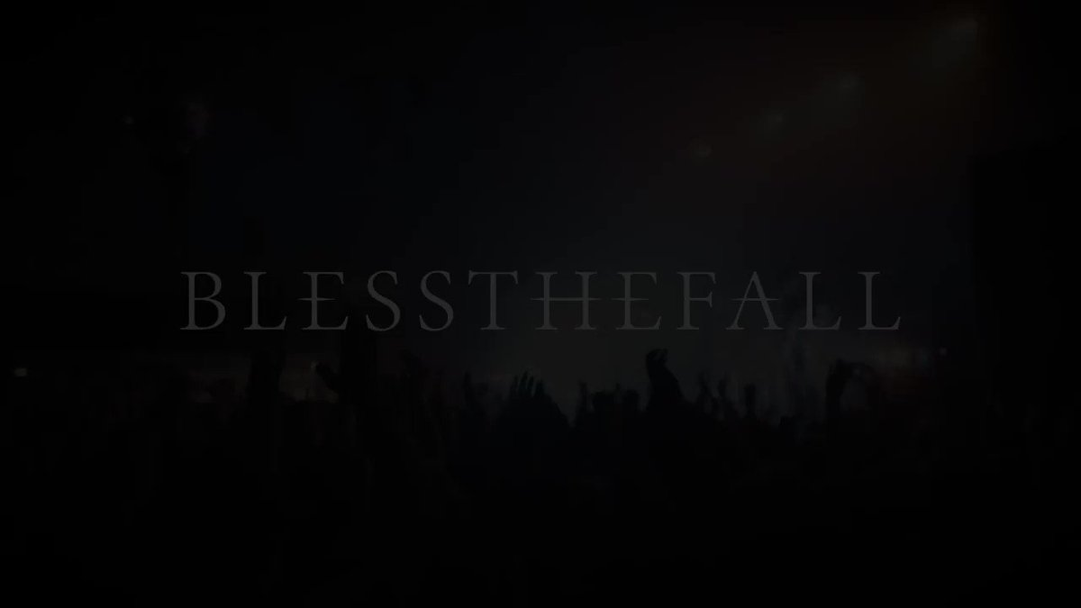 YAY! @blessthefall is joining the Vans Warped Tour this summer on the...