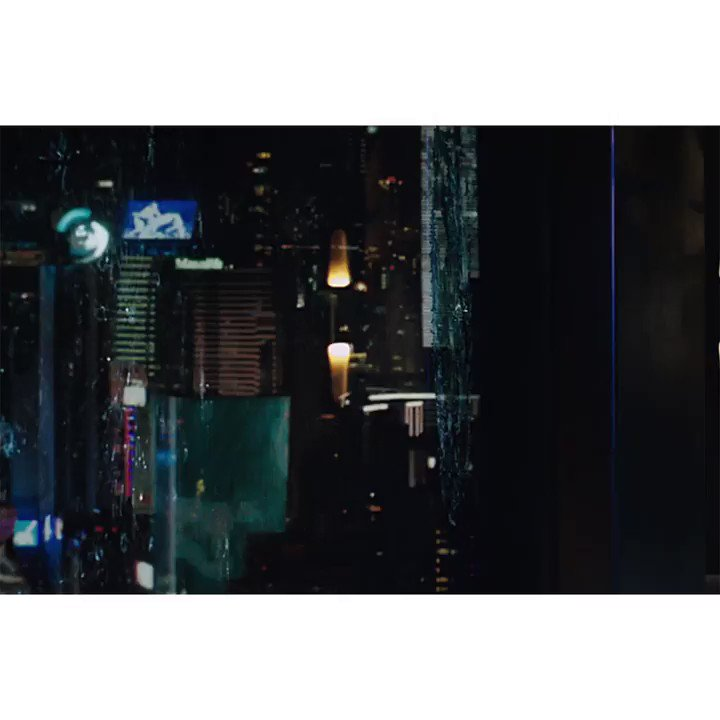 Ghost in the Shell (2017) Times