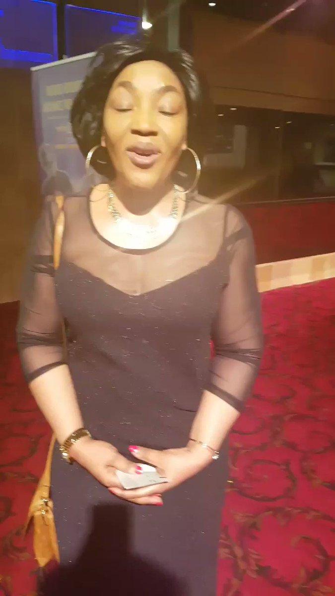 RT @Ntombi_Makhoba: Actress Mam' Joyce Skefu sharing her fondest memor...