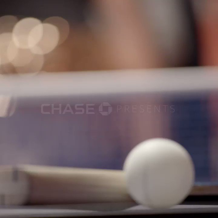 .@StephenCurry30 I'm bringing the heat. Hope you and @Chase can handle my serve. In April—it's on. #TeamSerena #ad https://t.co/20d6jvW82Y