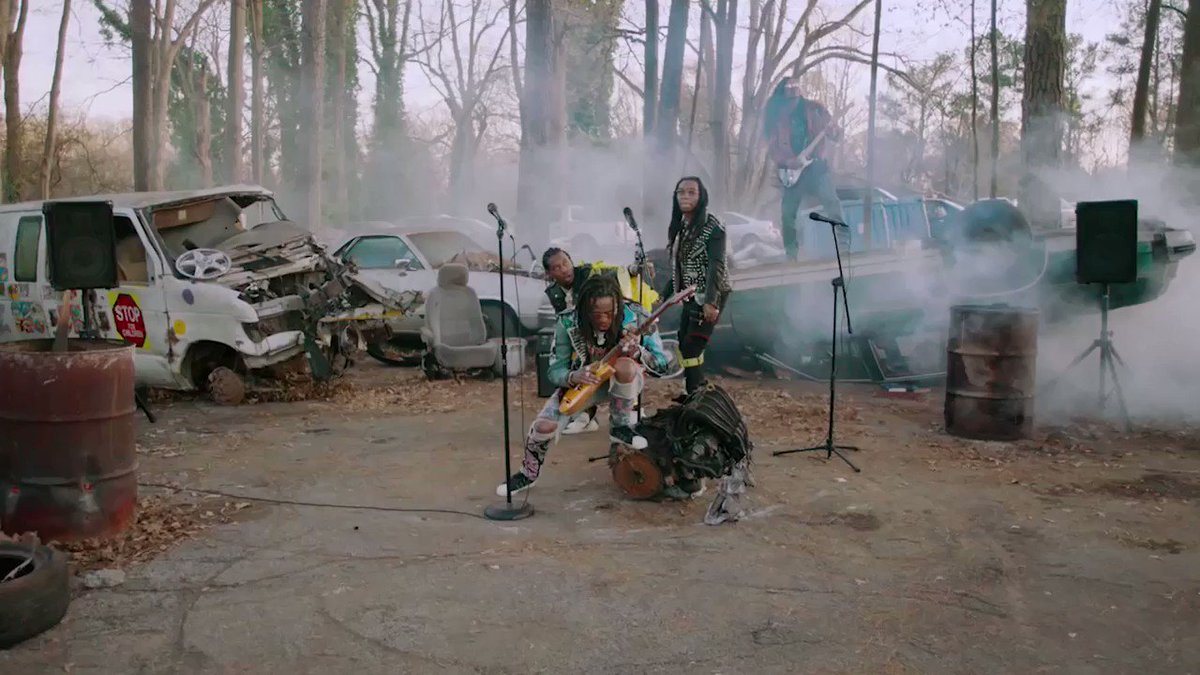 Flex God Daps x @Migos. WHAT THE PRICE video just dropped. Go check th...