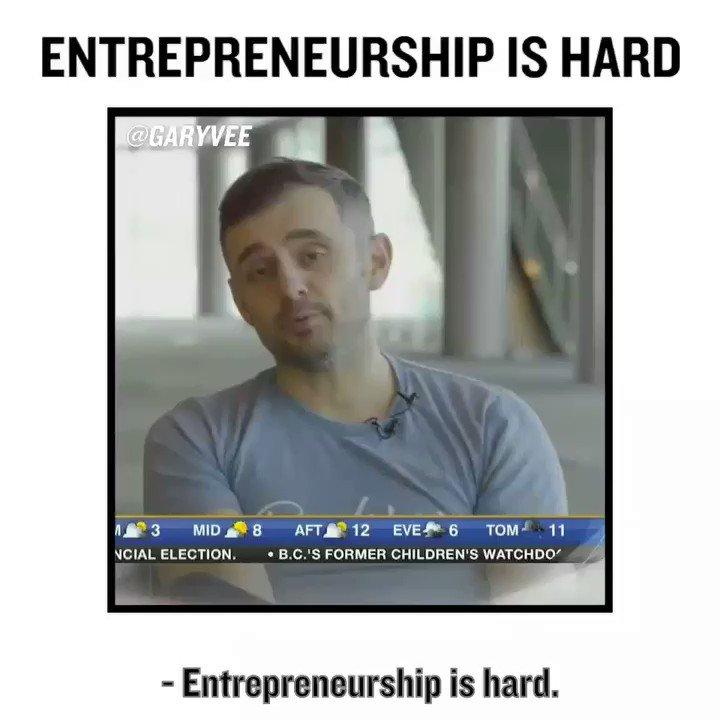 #WhatEverHappenedTo real entrepreneurship - https://t.co/7oCP8tLzBN