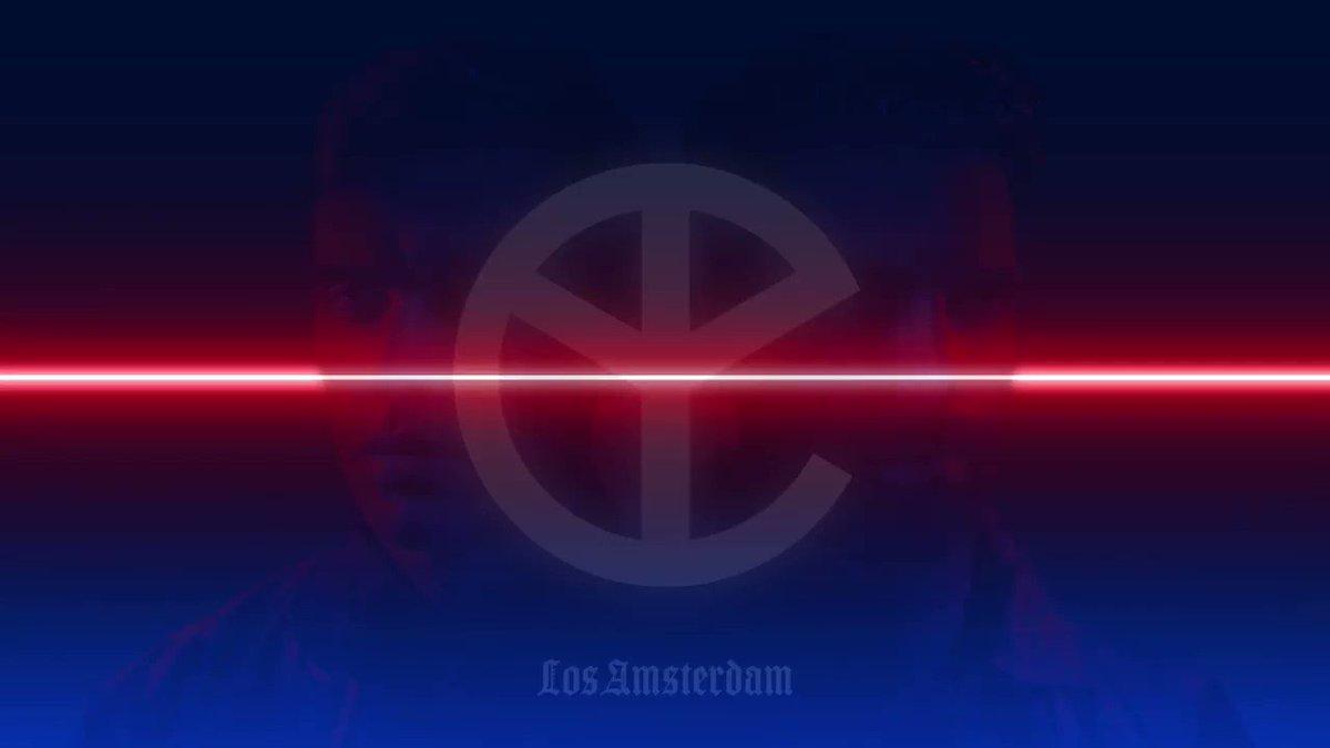 LIGHT YEARS ✨ @YELLOWCLAW OUT NOW ON #LOSAMSTERDAM! https://t.co/zvrK02Gxiu https://t.co/QX6jICKZXN