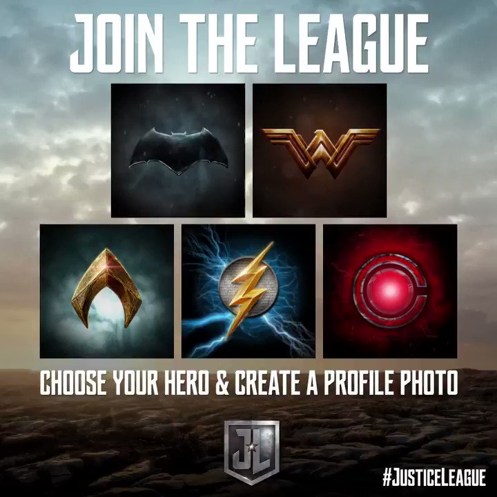 Take your photo and give it metahuman powers at https://t.co/kkGKLbnOr...