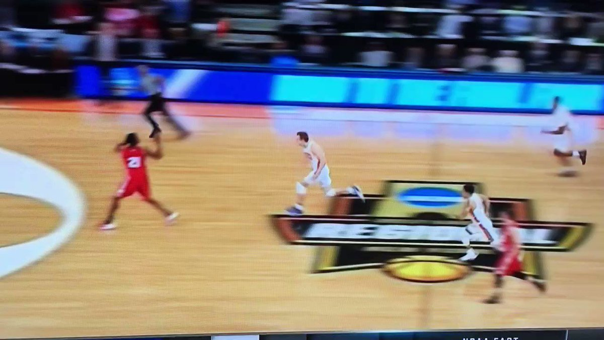 Rewind … Canyon Barry with a CHASE-DOWN BLOCK. #Gators 🐊 https://t.co/...