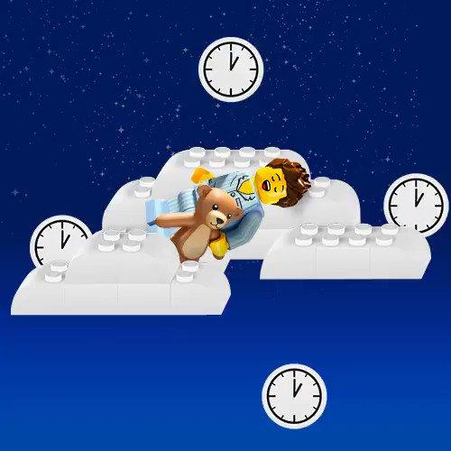 Tick Tock! Be ready, the clocks go forward this Sunday #daylightsaving...
