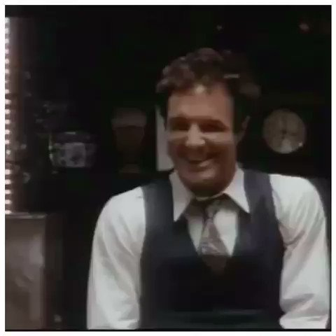 BADABING!  Happy birthday, James Caan
